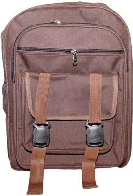 PORT Portbag3 5 L Medium Backpack Brown PORT Backpacks