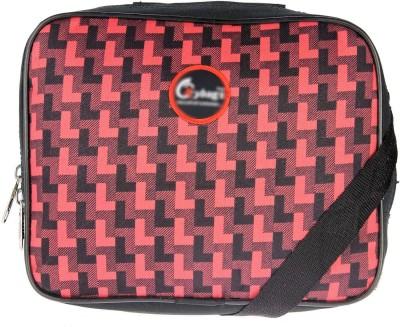 JG Shoppe Clifside Waterproof Lunch Bag Red, 5 JG Shoppe Bags, Wallets   Belts
