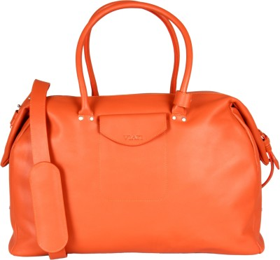 Viari Shoulder Bag(Orange, 8 inch)