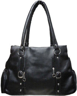 Arti Hand-held Bag(Black)