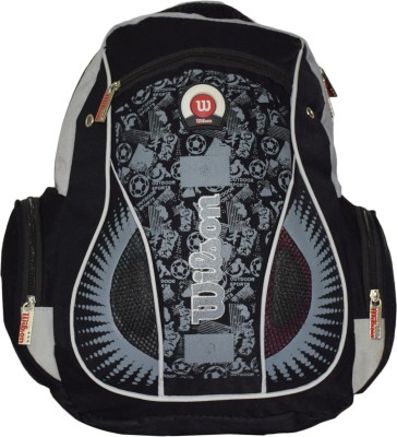 Wilson LTB051 25 L Backpack(Multicolor)  available at flipkart for Rs.399