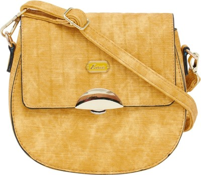 Esbeda 18716-2 Sling Bag(Yellow, 1 L)