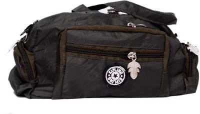 Zakina Hand-held Bag(Grey)  available at flipkart for Rs.157