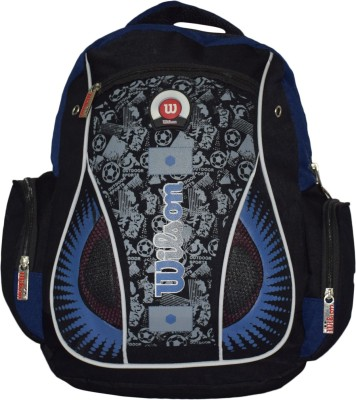 Wilson LTB051 25 L Backpack(Multicolor)  available at flipkart for Rs.459