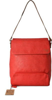 Baggit 8903414581863 Haversack(Red, 5 inch)