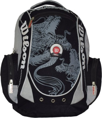 Wilson LTB049 25 L Backpack(Multicolor)  available at flipkart for Rs.499