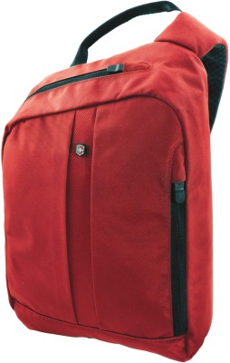 Victorinox Gear Sling Backpack(Red, 8 L)