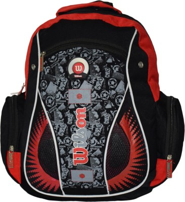 Wilson LTB051 25 L Backpack(Multicolor)  available at flipkart for Rs.449