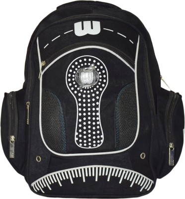 Wilson LTB052 25 L Backpack(Multicolor)  available at flipkart for Rs.599