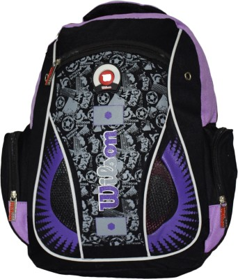 Wilson LTB051 25 L Backpack(Multicolor)  available at flipkart for Rs.446