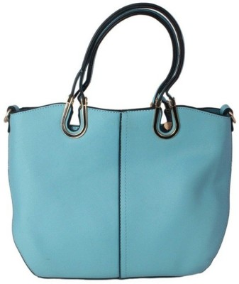 Lime Waterproof Shoulder Bag(Blue, 4 inch)