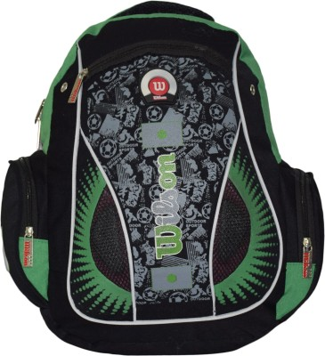 AARIP Wilson 25 L Backpack(Multicolor)  available at flipkart for Rs.399