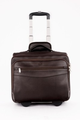 Mboss ONT024 Laptop Bag(Brown)