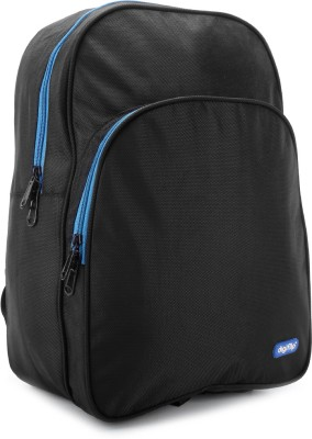 DigiFlip Spark LB009 Laptop Bag For 15.6 inch Laptop(Blue)