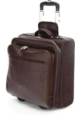 Mboss ONT025 Laptop Bag(Brown)