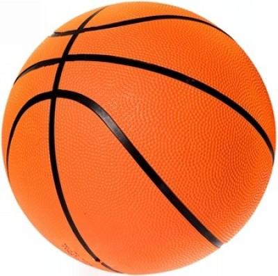 Gauba Traders bktl Basketball   Size: 5 Pack of 1, Multicolor Gauba Traders Basketballs