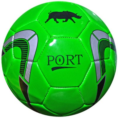Parbat Worldcup Green Football   Size: 5 Pack of 1, Green