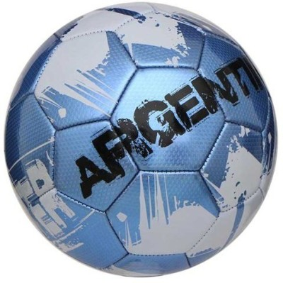Nivia Encounter Argentina (FB-2225) Football -   Size: 5(Pack of 1, Multicolor)  available at flipkart for Rs.550