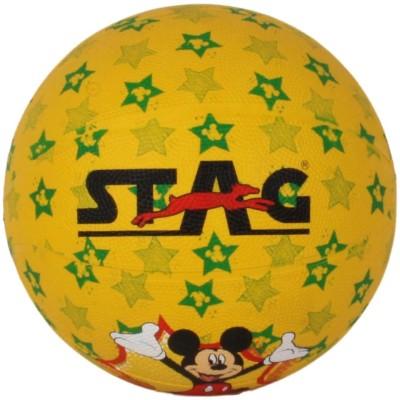 DISNEY Mickey Basketball   Size: 5 Pack of 1, Yellow DISNEY Basketballs