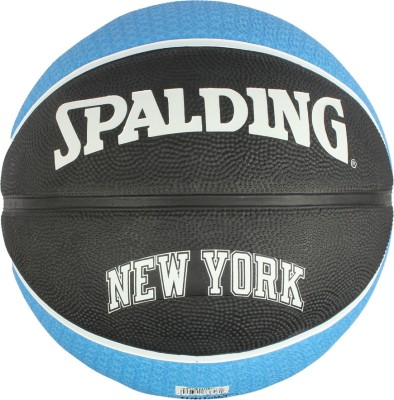 Buy Spalding Fast S Highlights Series, Size 7 (Black/Gold ...