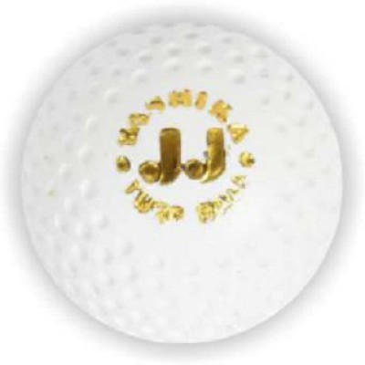 JJ Jonex YASHIKA Hockey Ball -   Size: Standard(Pack of 6, Multicolor)
