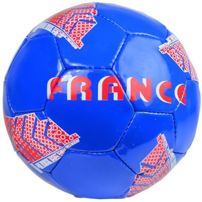 Vector X France Football -   Size: 5(Pack of 1, Blue)