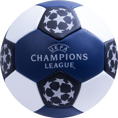 UEFA Champions League CL03293 Football   Size: 4 Pack of 1, Multicolor