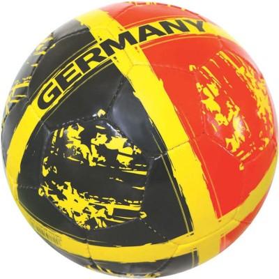 Nivia Kross World Germany Football   Size: 5 Pack of 1, Red Nivia Footballs