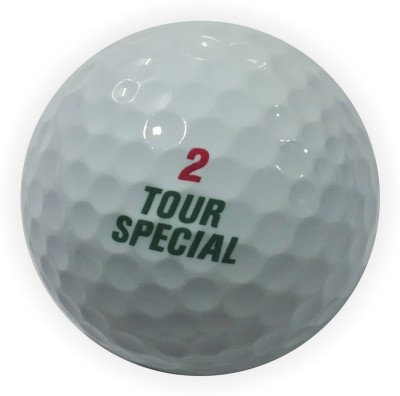 SRIXON SF TOUR SPECIAL Golf Ball(Pack of 12, White, Red)