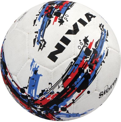Nivia Trainer Football - Size: 3(Pack of 1, Multicolor)  available at flipkart for Rs.460