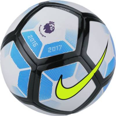 Nike PITCH EPL Football -   Size: 5