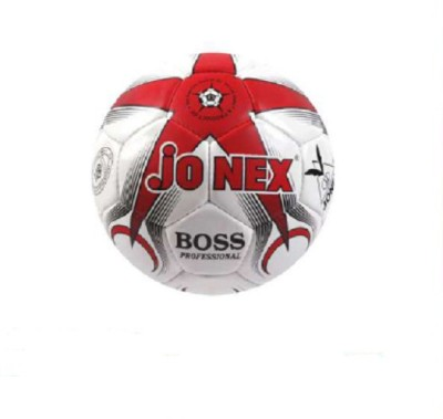 JJ Jonex HIGH QUALITY PROFESSIONAL Football -   Size: 5(Pack of 1, Multicolor)  available at flipkart for Rs.699