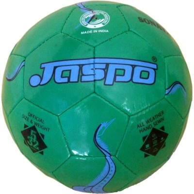 Jaspo Cool Football -   Size: 5(Pack of 1, Multicolor)
