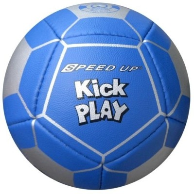 Speed Up Kick Play Football -   Size: 1(Pack of 1, Blue)