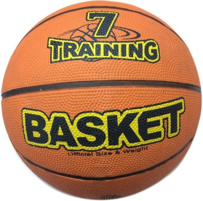 Credence Training Basketball - Size: 7(Pack of 1, Black)