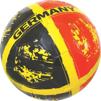 Nivia Kross World Germany Football   Size: 5 Multicolor Nivia Footballs
