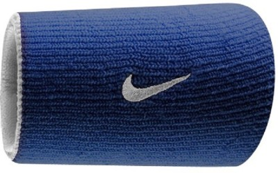 Nike Solid Wristband(Pack of 1)
