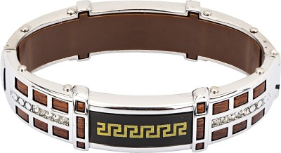 Vaishnavi Stainless Steel Bracelet at flipkart