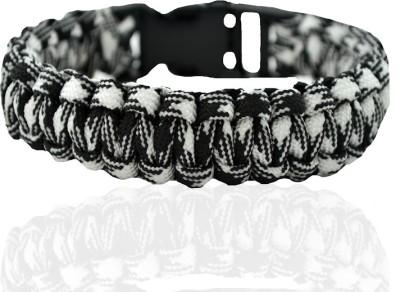 Aero Sport Fabric Bracelet at flipkart