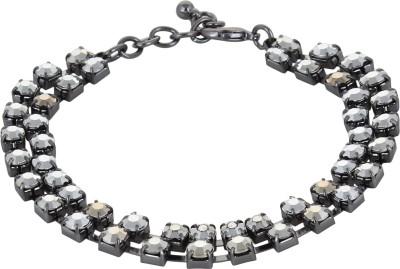 Oomph Metal Bracelet at flipkart