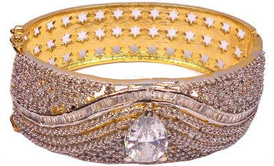 Rejewel Alloy Gold-plated Bracelet at flipkart