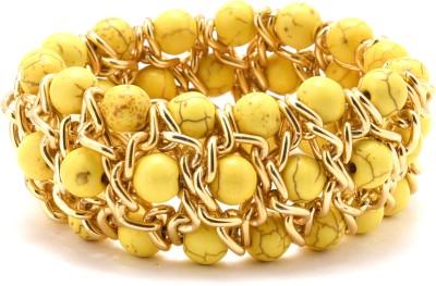 Diana Korr Alloy Beads Bracelet at flipkart