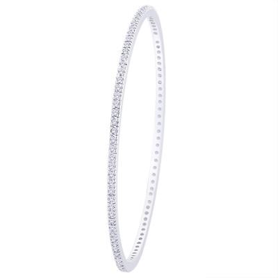 Peora Silver Bracelet at flipkart