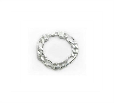 Murugan Jewellers Silver Bracelet at flipkart