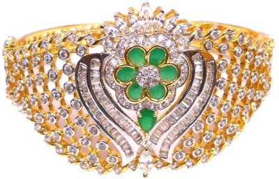 Rejewel Alloy 22K Yellow Gold Bracelet at flipkart