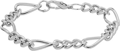 Voylla Alloy Silver Bracelet  available at flipkart for Rs.131