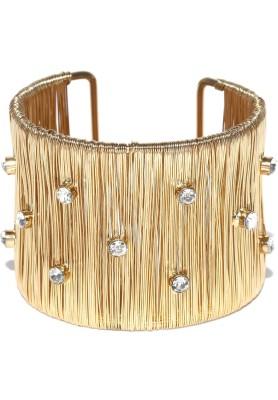 Anouk Metal Enamel Bracelet at flipkart