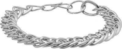 Voylla Alloy Silver Bracelet  available at flipkart for Rs.141