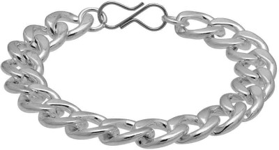Voylla Alloy Silver Bracelet  available at flipkart for Rs.154