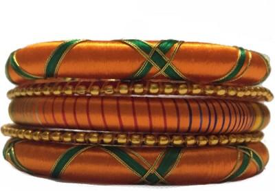 Kuhuk Plastic Bangle Set(Pack of 5) at flipkart